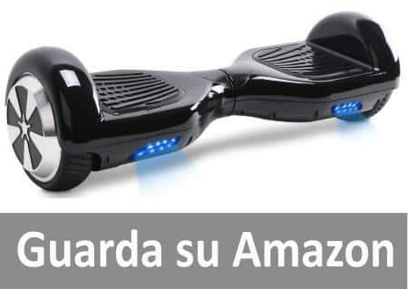 BEBK Hoverboard 6.5