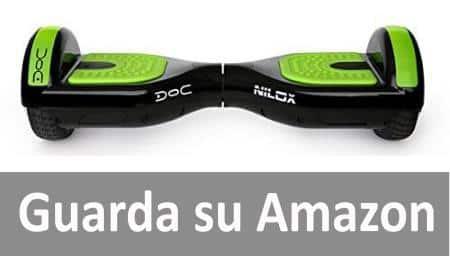 Nilox Doc Self Balance Scooter