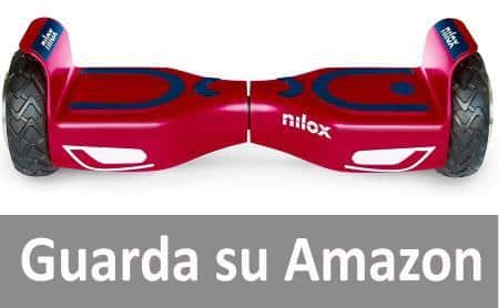 Nilox Doc2 Hoverboard