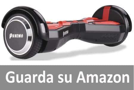 """Phaewo Hoverboard Wings X7 – Monopattino elettrico 6.5"""""""