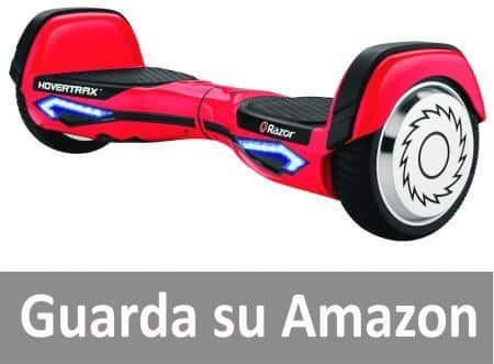 Razor Hovertrax 2.0 per adolescenti ed adulti