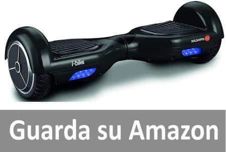 i-Bike Balboard Plus, Self Balance Scooter Elettrico